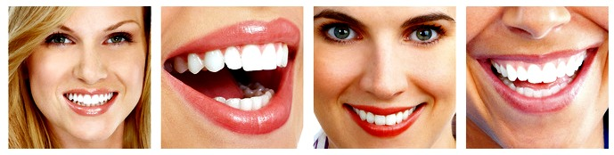 Cosmetic Dentistry DDC